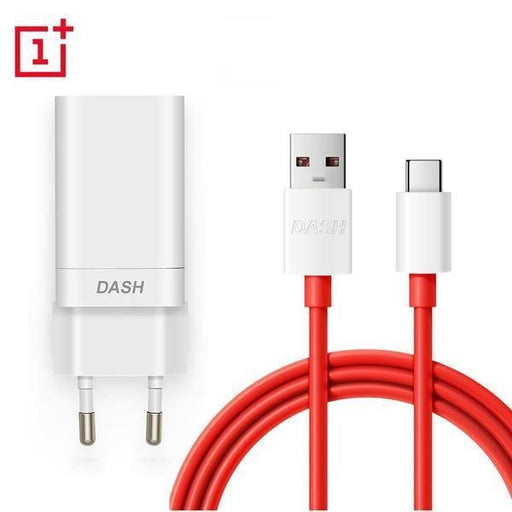 Original charger OnePlus Type-C Dash Charge ultra fast charging