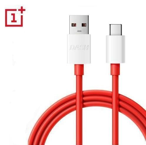 Original charging cable OnePlus Type-C Dash Charge ultra fast boot