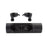 Wireless Earphones with Powerbank RX2 Bluetooth 5.0, touch control, splash and sweat resistance