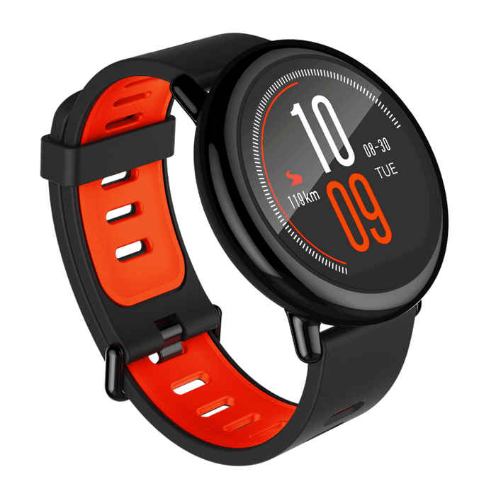 Xiaomi Huami Amazfit Pace Smart Watch, GPS, Bluetooth 4.0, Waterproof, Heart Rate