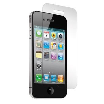 Glass Screen Protector 2.5D for iPhone 4s