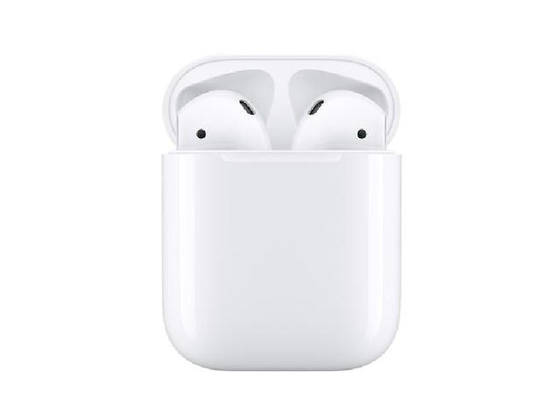 Apple AirPods2 with loading Case