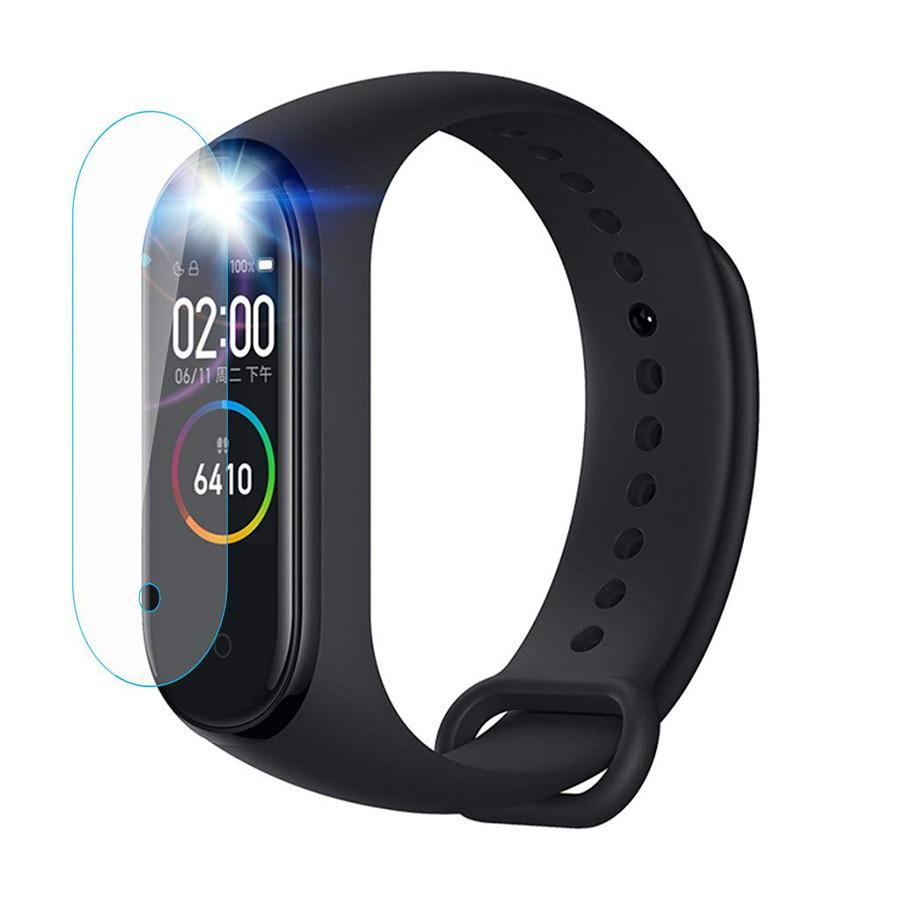 Screen protector type hydrogel film Xiaomi Mi Band 4
