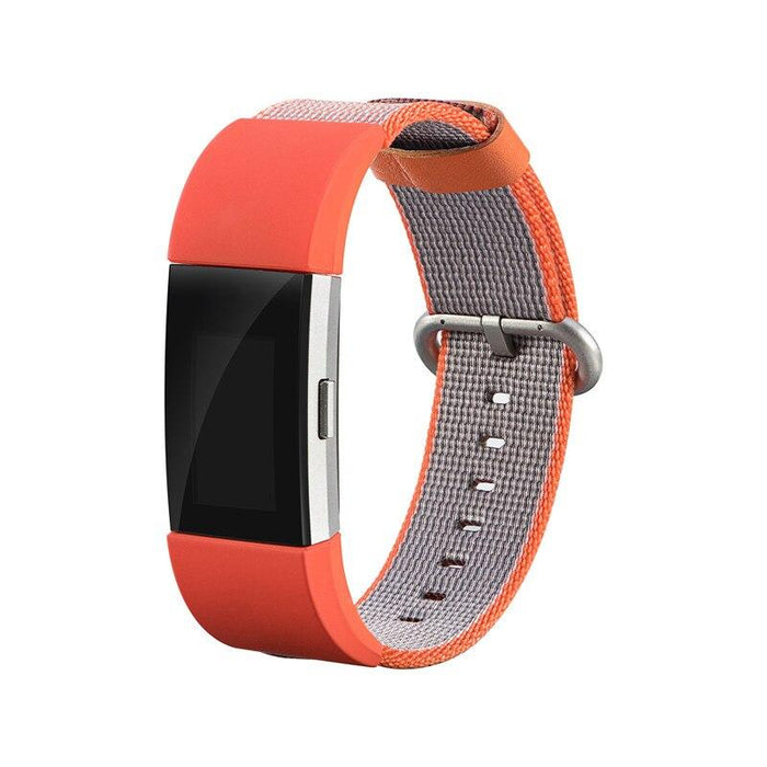 Knitted breathable strap Fitbit Charge 2