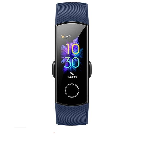 Smart bracelet Huawei Honor Band 5 Pulse, sleep quality, blood oxygen, Sports tracking