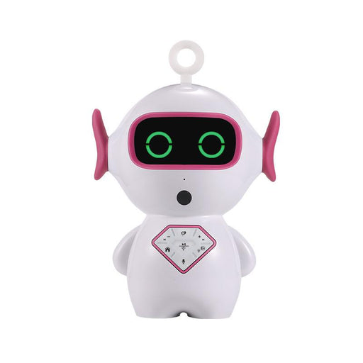 Intelligent robot for the early education of children WIFI