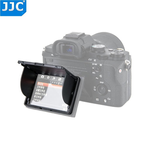 JJC Universal Protector 3.0 inch LCD screen