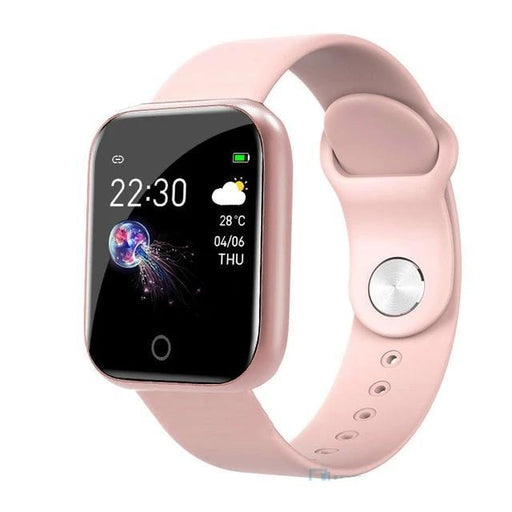 Smart watch  Vektros i15, Waterproof IP67, metal housing, Pulse, Steps