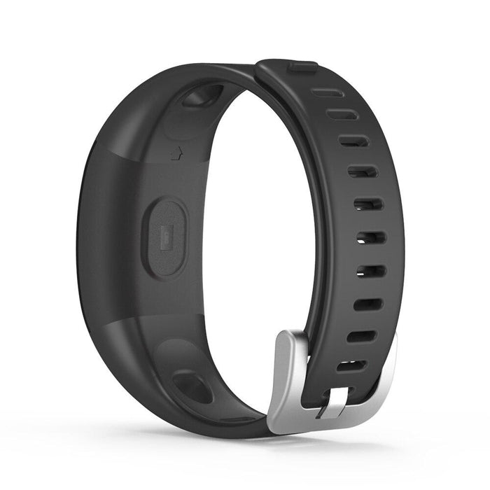 Smartgrivna EXRIZU DM11, monitor heart rate, alarm watch