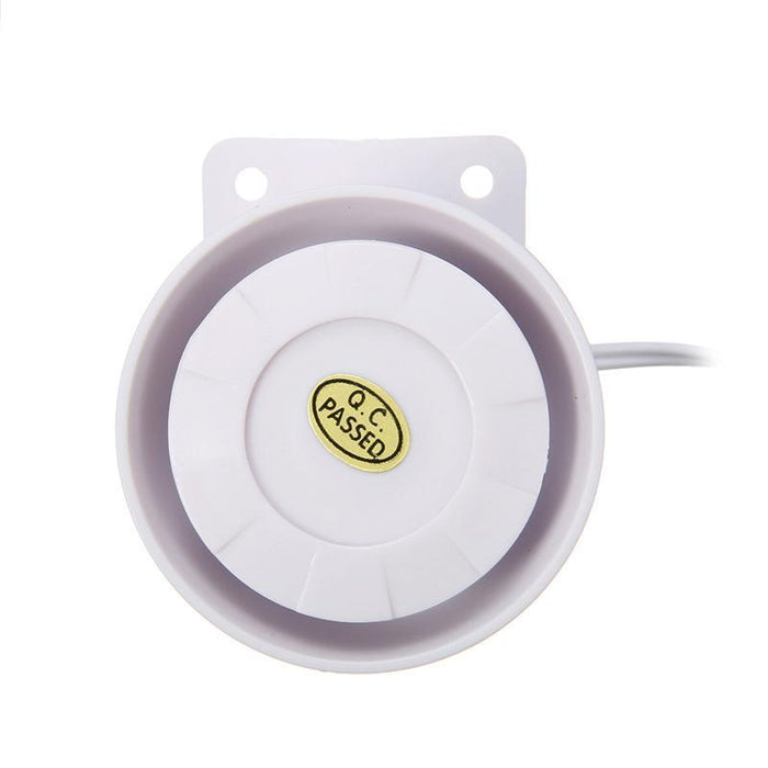 Outside super strong alarm speaker DIGOO DG-HOSA 433MHz
