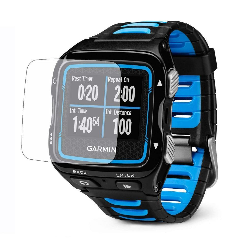 3 pieces HD screen protector for Garmin Forerunner 920XT