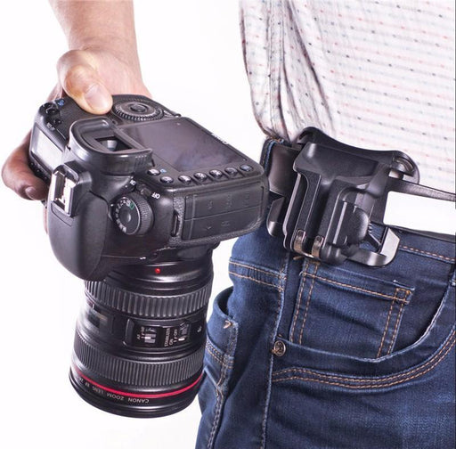 Holder DSLR camera or camcorder