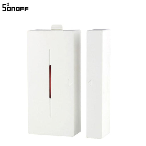 Smart WiFi sensor Sonoff DW1 for door and window