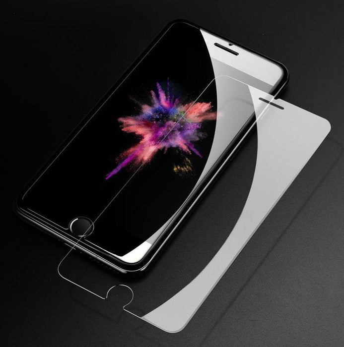 Glass Screen Protector for iPhone 2.5D 7
