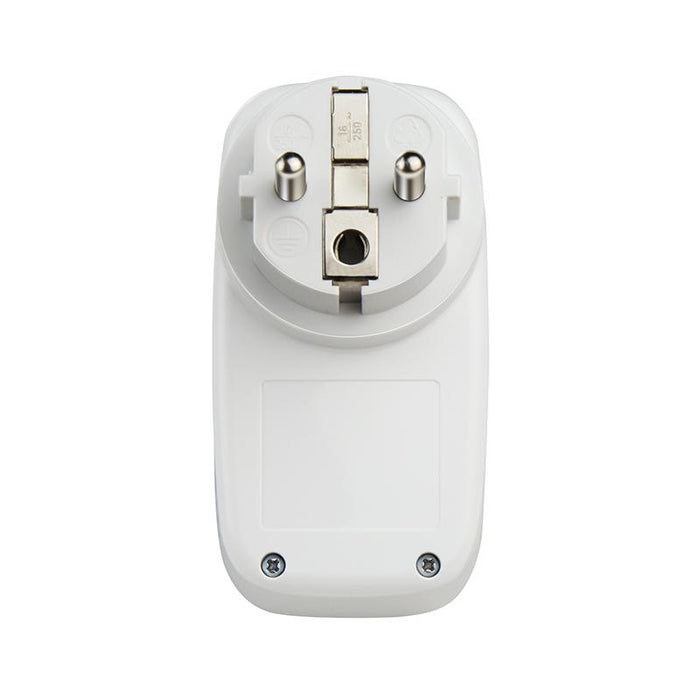 Smart plug Broadlink with integrated LED light