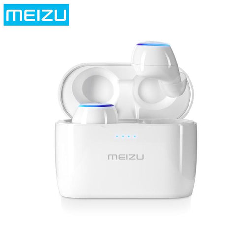 Meizu POP Wireless Sport TWS Earphones with Powerbank Case, Bluetooth 4.2