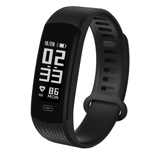 Smart bracelet Zeblaze Plug, Heartbeat, Notifications
