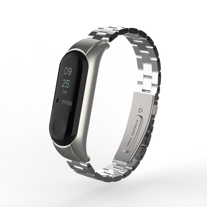 Stainless steel fastener for Xiaomi Mi Band 4