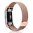 Bracelet Milan stainless steel, magnetic, for Fitbit Charge 3