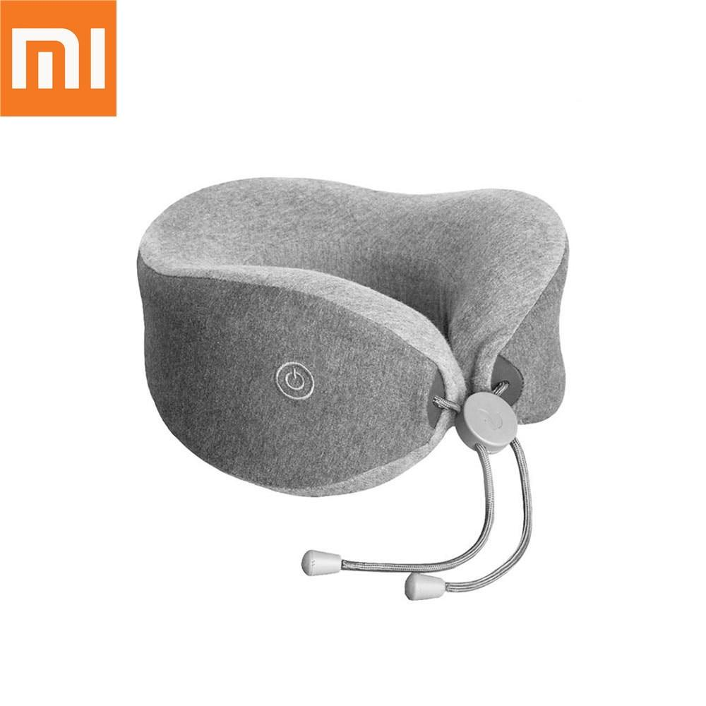 Xiaomi Mijia LF LERAVAN multifunction massager neck pillow type relaxation