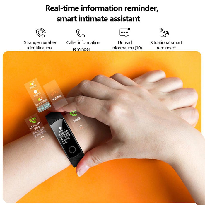 Smart bracelet Huawei Honor Band 4 Waterproof Heartbeat