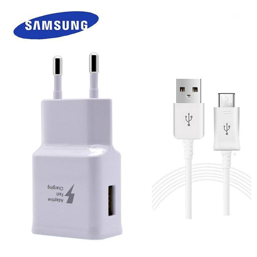 Original Charger Samsung Type-C Fast Charge