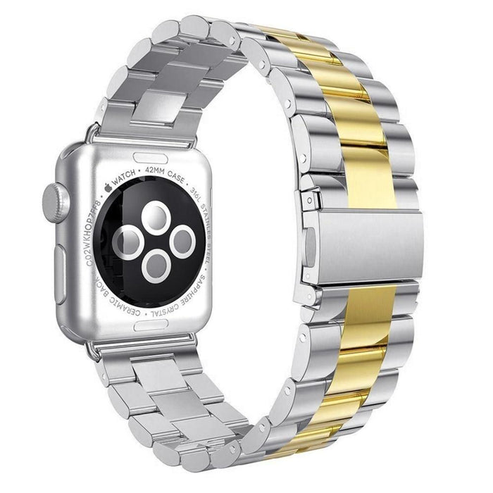 Stainless Steel Chain and Ceramic for Apple Watch 3/2/1 38mm
