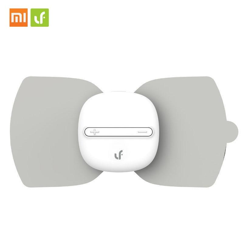 Electroporation massager Xiaomi Leravan award against muscle pain, muscle strain, trauma