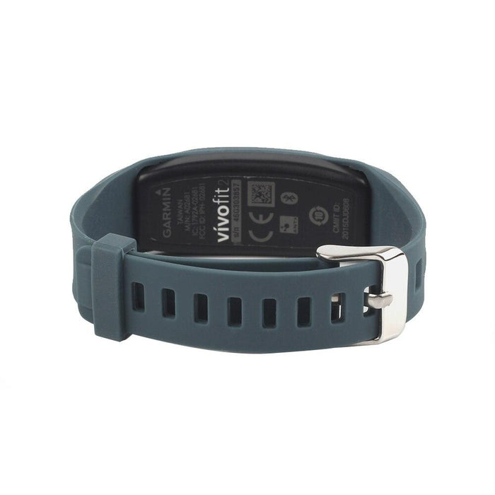 Original Garmin breathable silicone strap Garmin Vivofit 2