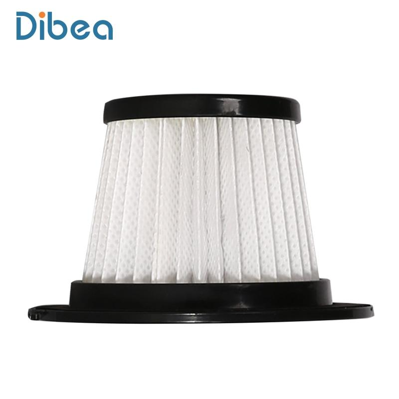 Hepa filter Dibea T6, C17 wireless vacuuming