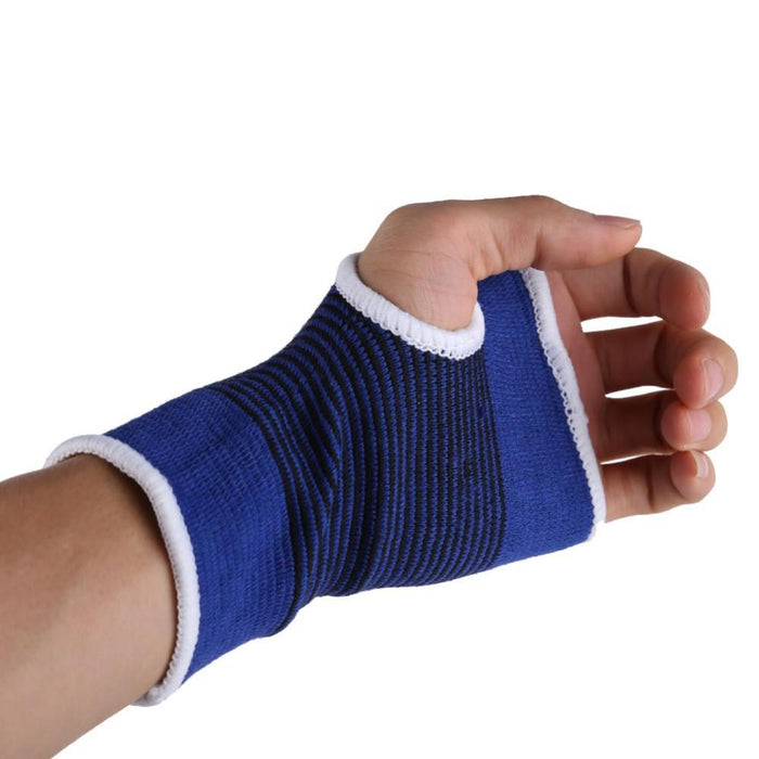 Protector and maintenance of wrist and hand