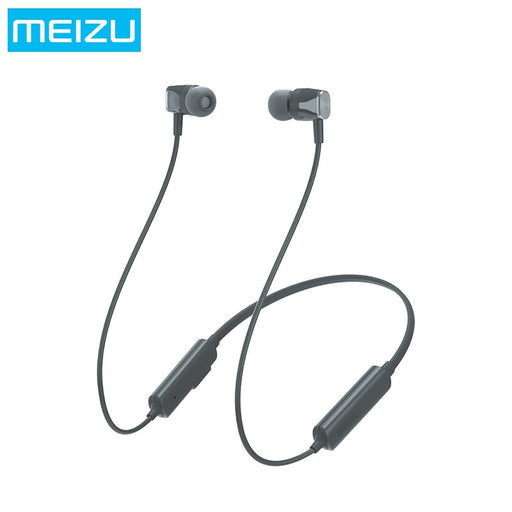 Meizu EP52 Lite Bluetooth Earphone Waterproof IPX5 With 8 Hours Battery Sport Bluetooth 4.2 Headset