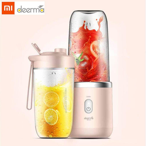 Automatic wireless juicer Xiaomi Deerma