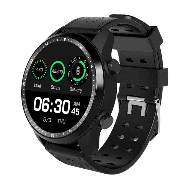 KC03 Smart watch Android 6.0 OS 4G Wifi GPS 1GB + 16GB