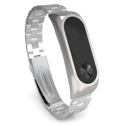 Stainless steel fastener for Xiaomi Mi Band 2