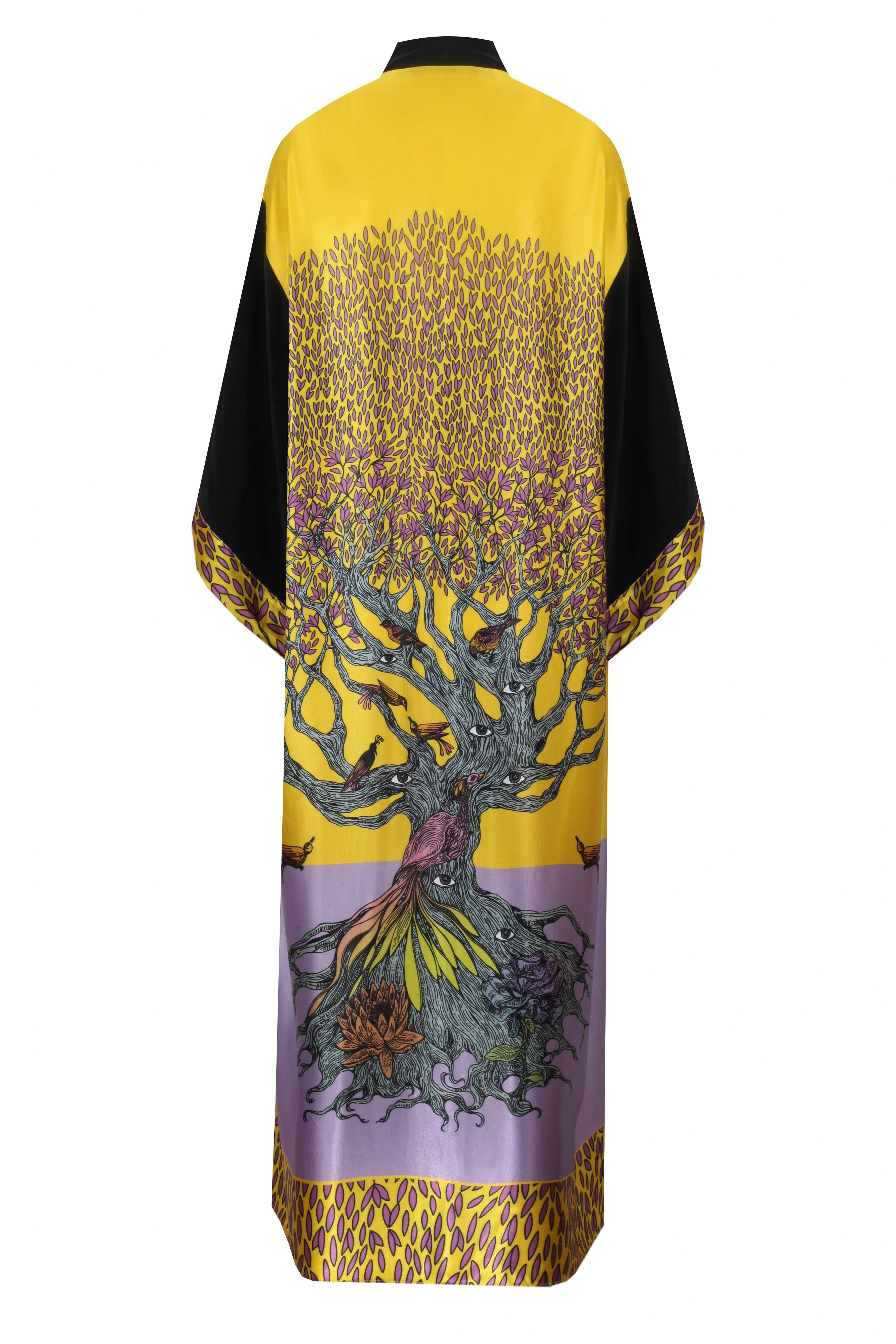 MARCHESA YELLOW LIFE OF TREE