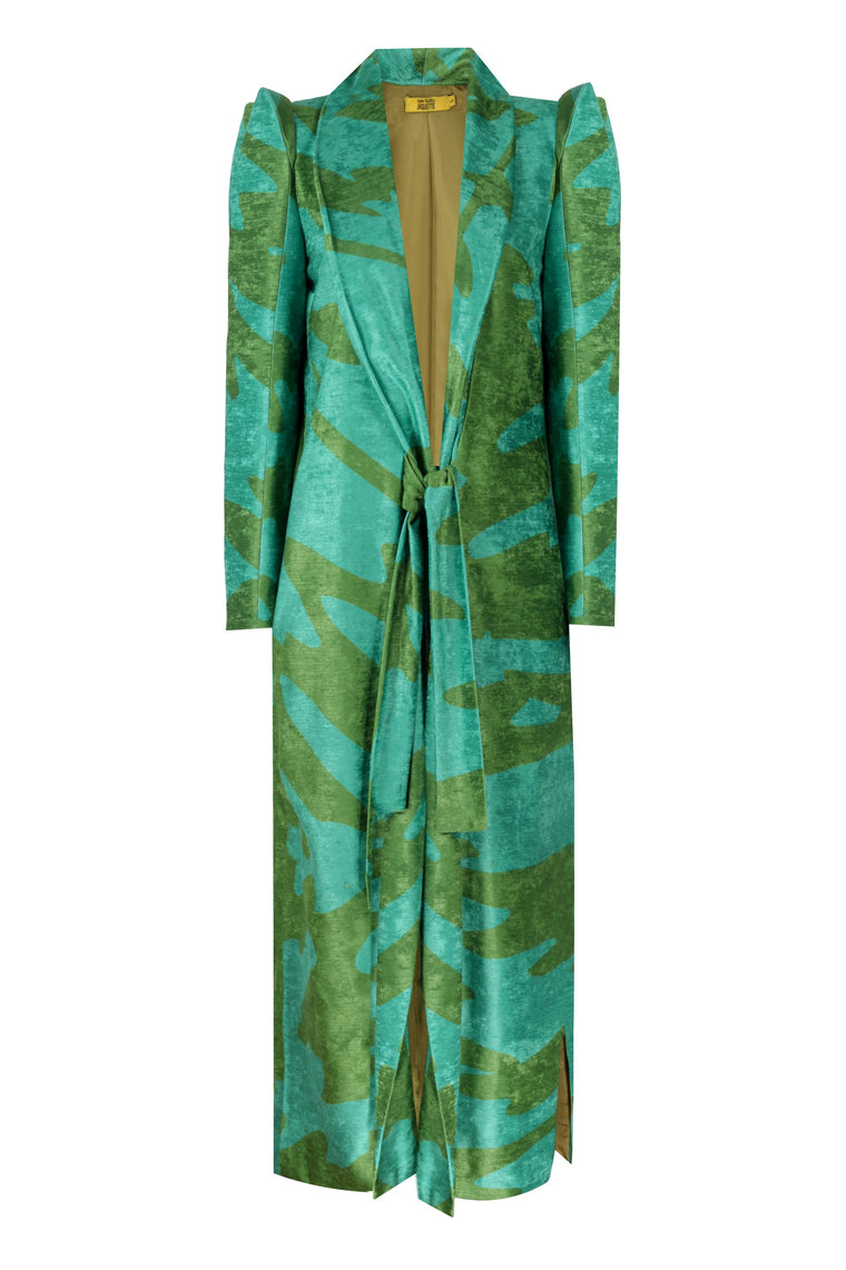 FOUR LEAF - LONG CLOVER JACKET