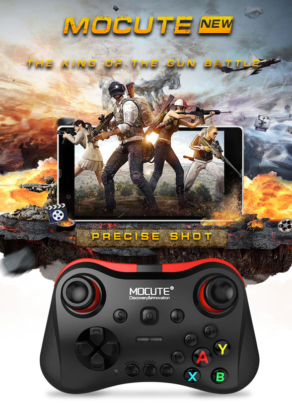 Mocute  Bluetooth Game pad Mobile phone Wireless