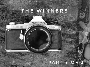 What really are the best beginners cameras? - Part 3