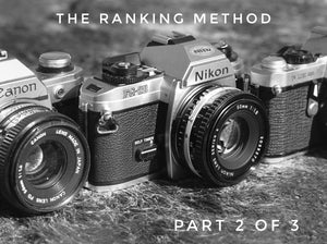 "What really are the ""Best Film Cameras for Beginners"" - Part 2"