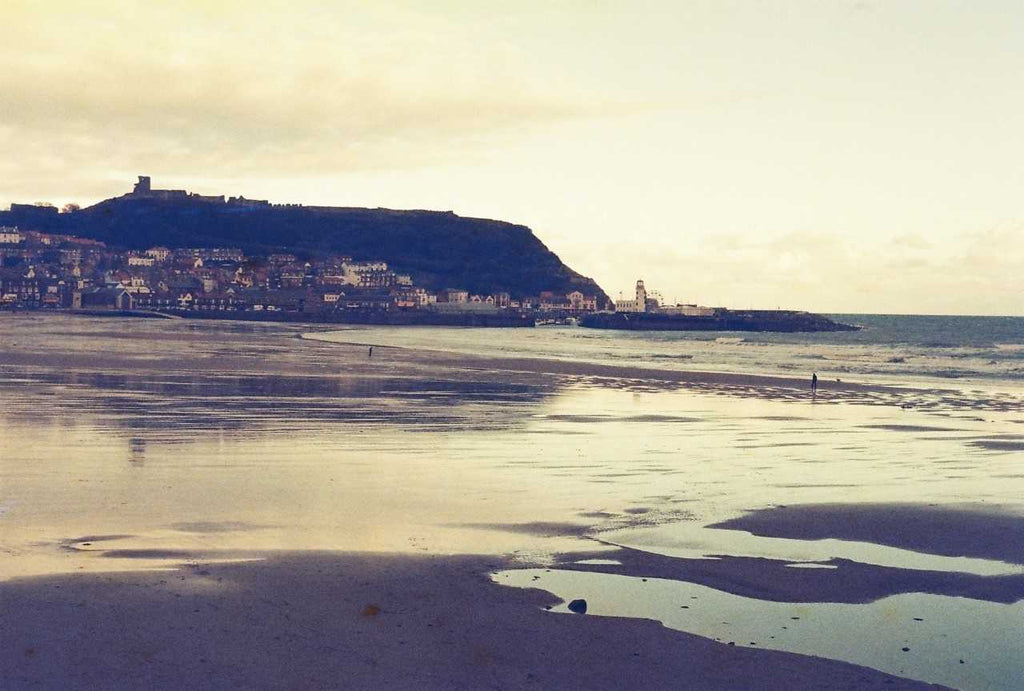 Scarborough on Film