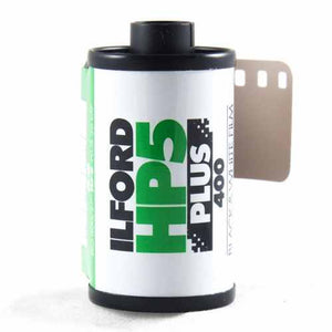 Roll of 35mm Black & White Film (1 Roll)