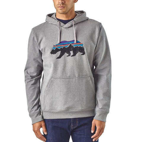 Men's Fitz Roy Bear Uprisal Hoody - Patagonia