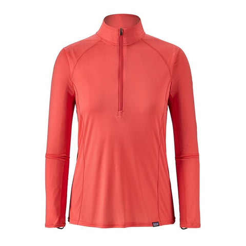 Women's Capilene® Lightweight Zip-Neck - Patagonia
