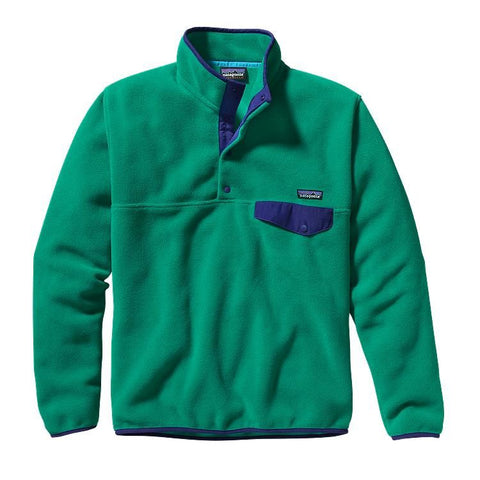 Men's Synchilla® Snap-T® Fleece Pullover - Patagonia