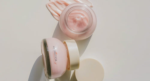 AROMATICA - REVIVING ROSE INFUSION CREAM - BESTSKINWITHIN