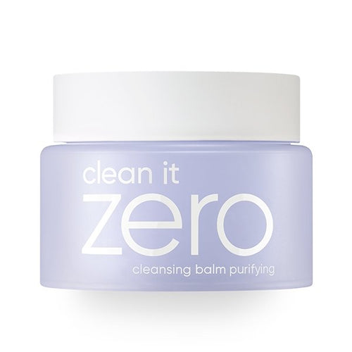 BANILA CO Clean It Zero Cleansing Balm Purifying - BESTSKINWITHIN