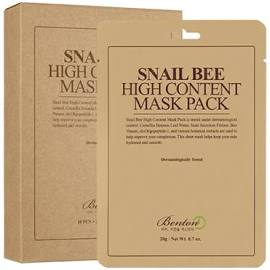 BENTON Snail Bee High Content Mask - BESTSKINWITHIN