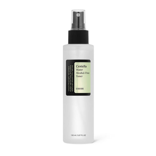COSRX Centella Water Alcohol-Free Toner 150ml - BESTSKINWITHIN