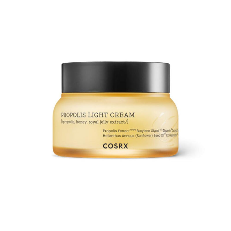 COSRX Propolis Light Cream 65g - BESTSKINWITHIN